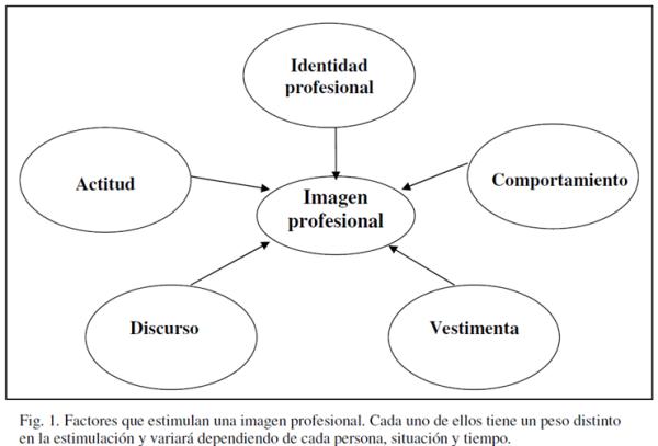Factores Imagen Profesional