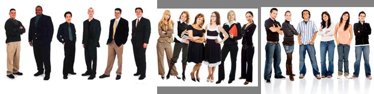 Inteligencia Emocional e Imagen Profesional (3/4)