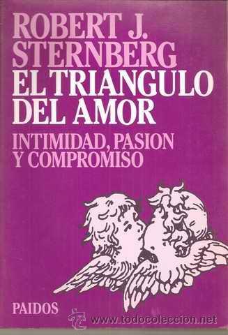El triángulo del Amor: Intimidad, Pasión y Compromiso (1/4)