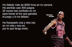 éxito MJ