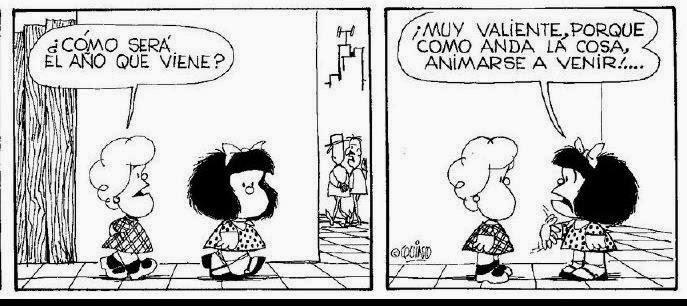 Mafalda-año nuevo